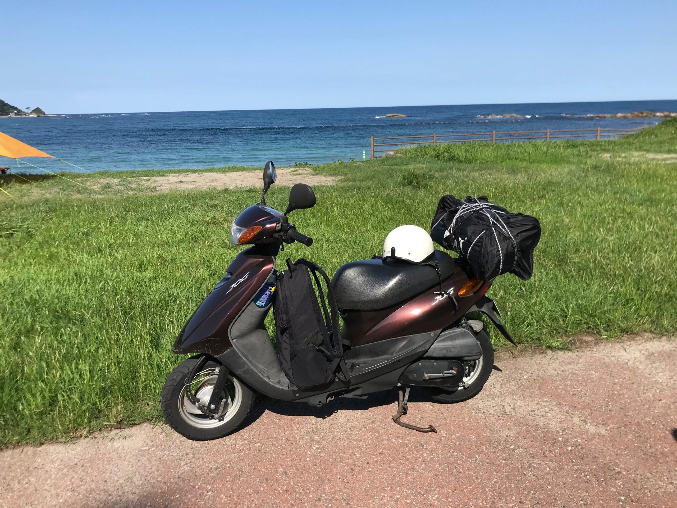 【見どころを徹底解説】バイクで能登半島一周ツーリング