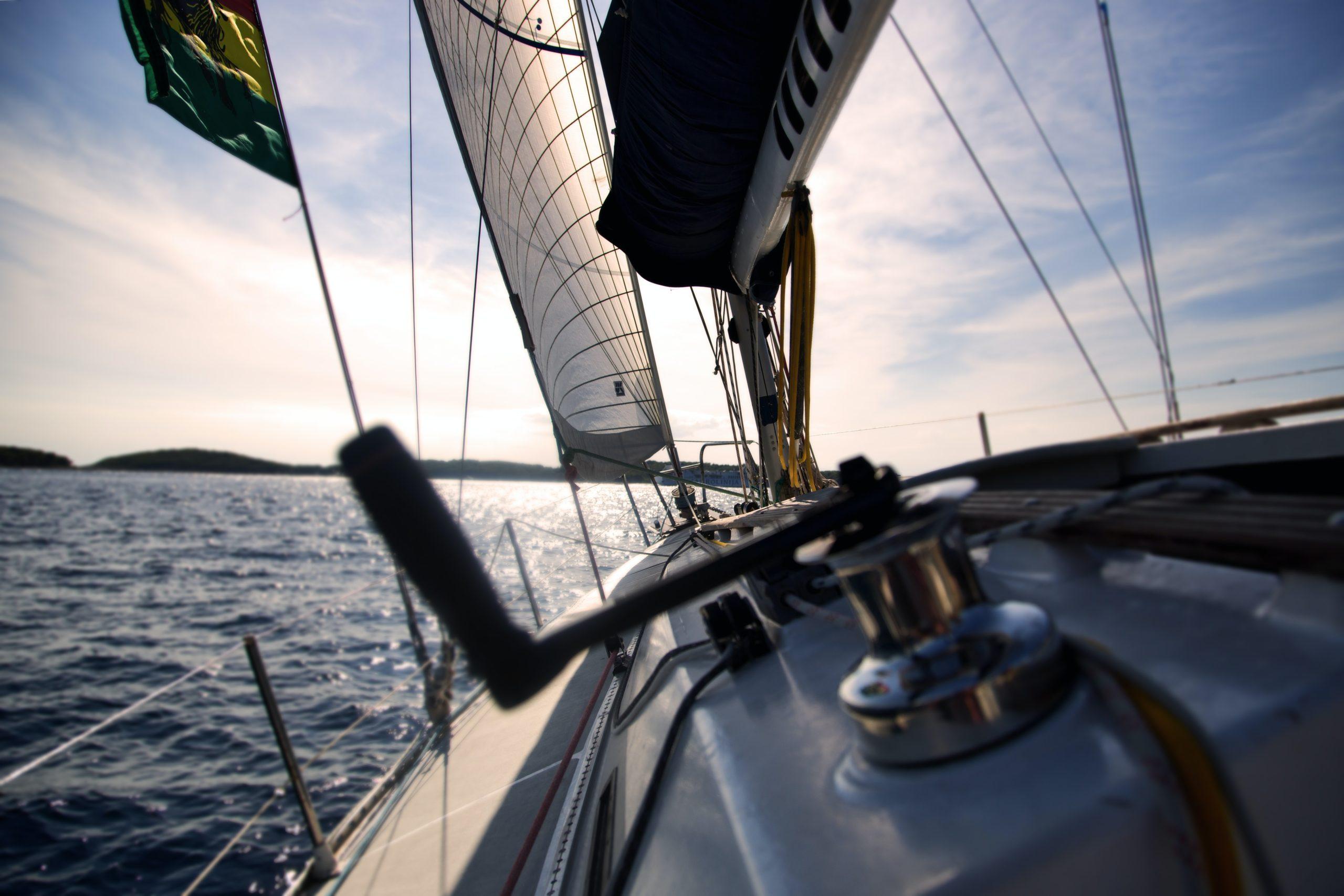 【船舶免許体験談】実技試験を流れを解説します